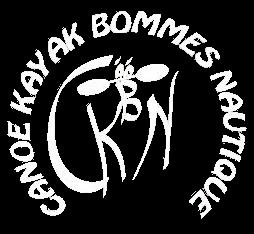 Logo en negatif