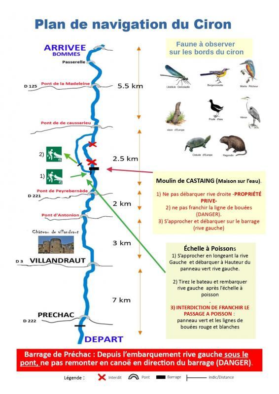 Nouveau plan de navigation ciron 15 06 2021 libre office page 0001